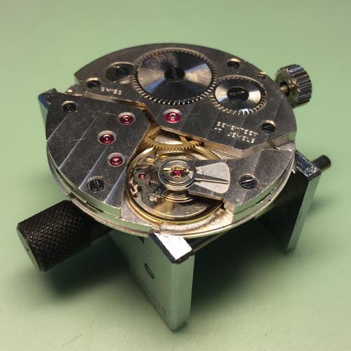 Atelier Parisien d'Horlogerie > le stage découverte 1